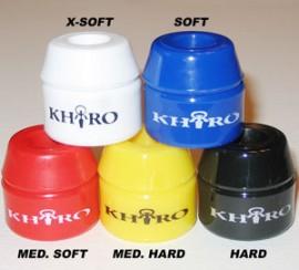 Khiro Barrel Bushings