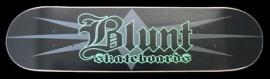 Blunt Skateboards Deck