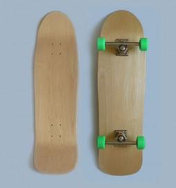 Old School Pool Skateboard